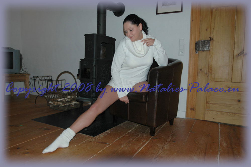 Peg Leg Amputee Women